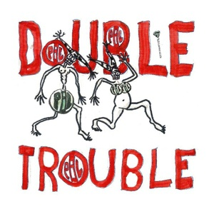 Cover PUBLIC IMAGE LTD, double trouble ep