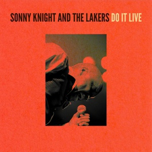 Cover SONNY KNIGHT & THE LAKERS, do it live