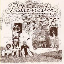 Cover PATERNOSTER, s/t