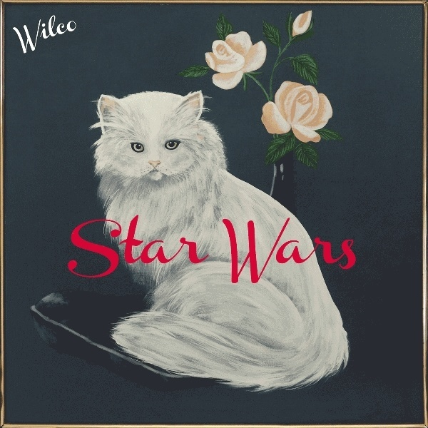 Cover WILCO, star wars