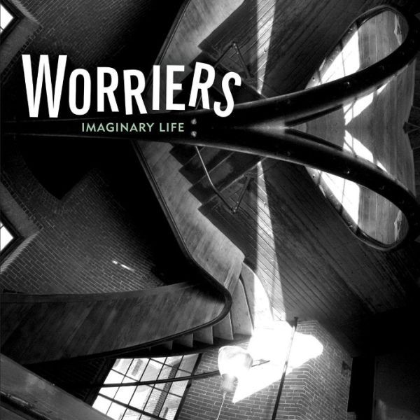 Cover WORRIERS, imaginary life