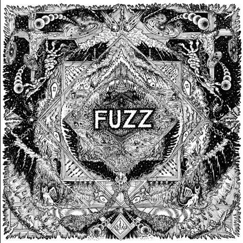 FUZZ, II cover