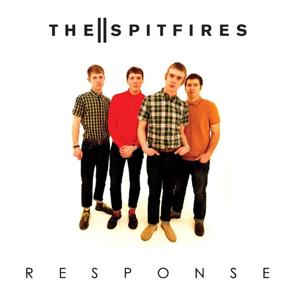 Cover SPITFIRES, response