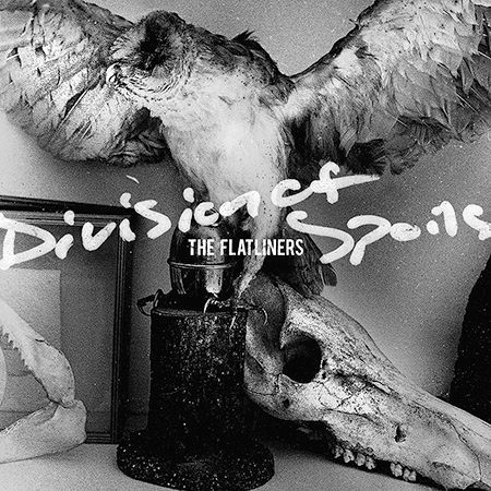 Cover FLATLINERS, division of spoils
