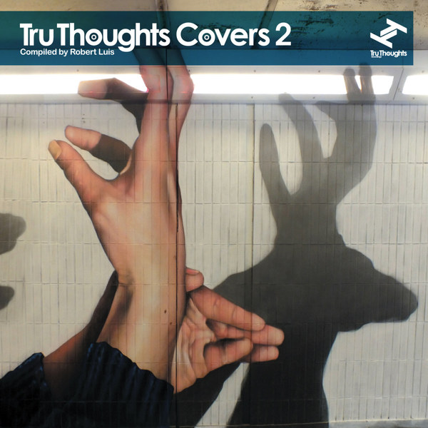 Cover V/A, tru thoughts covers 2