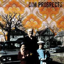 Cover DIM PROSPECTS, s/t