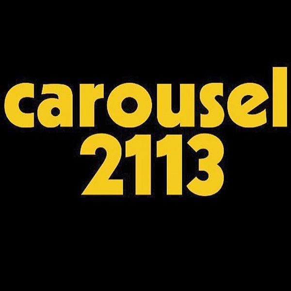 Cover CAROUSEL, 2113