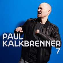 Cover PAUL KALKBRENNER, 7