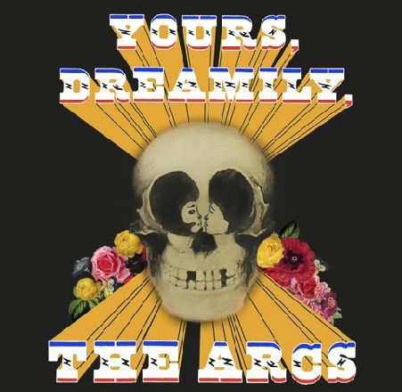 Cover THE ARCS (DAN AUERBACH), yours, dreamily