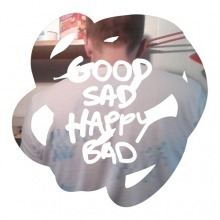 Cover MICACHU & THE SHAPES, good sad happy sad