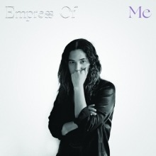 Cover EMPRESS OF, me
