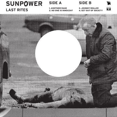 Cover SUNPOWER, last rites