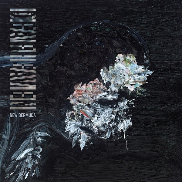 DEAFHEAVEN, new bermuda cover