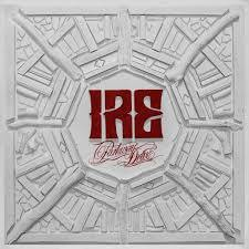 PARKWAY DRIVE, ire cover