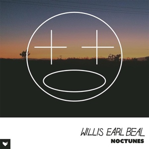 Cover WILLIS EARL BEAL, nocturnes