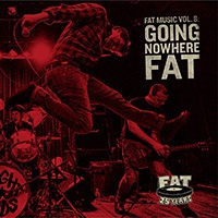 Cover V/A, fat music vol. 8: going nowhere fat