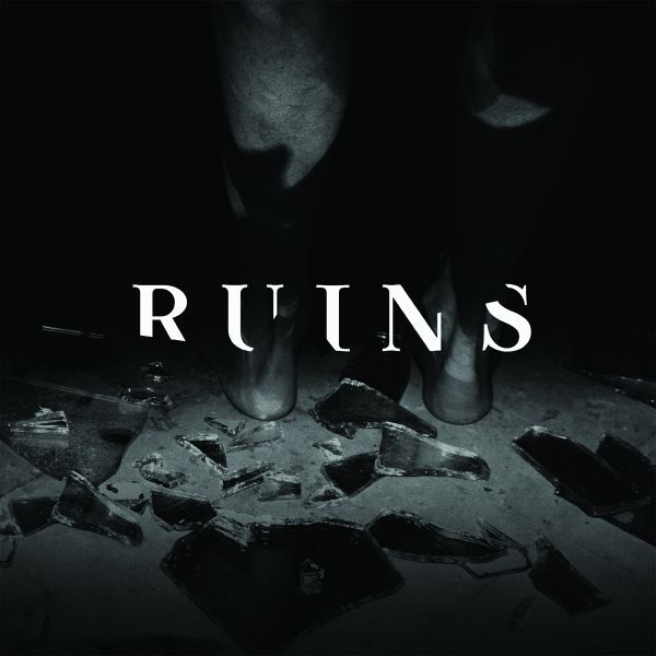 Cover RUINS, within