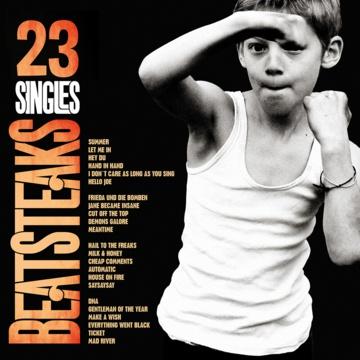 BEATSTEAKS, 23 singles cover