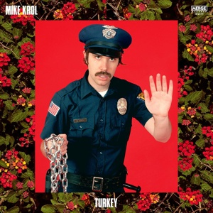 MIKE KROL, turkey cover