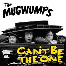 Cover MUGWUMPS, can´t be the one