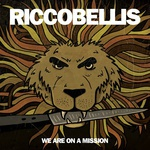RICCOBELLIS, we are on a mission cover