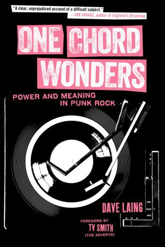 DAVE LAING, one chord wonders cover