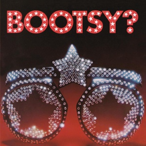 Cover BOOTSY´S RUBBER BAND, bootsy? player of the year