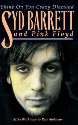 MIKE WATKINSON, syd barrett und pink floyd - shine on cover
