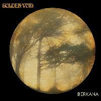 Cover GOLDEN VOID, berkana