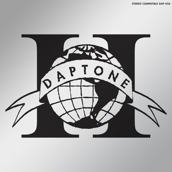 Cover V/A, daptone gold 2