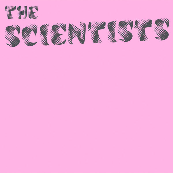 Cover SCIENTISTS, s/t