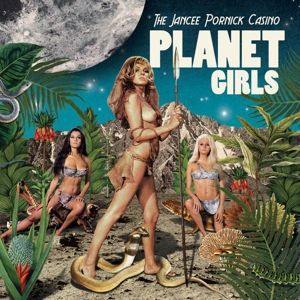 JANCEE PORNICK CASINO, planet girls cover