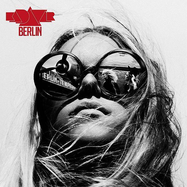 KADAVAR, berlin cover