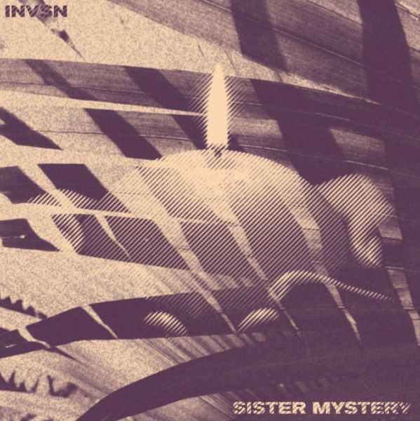 INVSN / SISTER MYSTERY, split cover