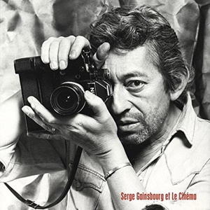 SERGE GAINSBOURG, et le cinema cover