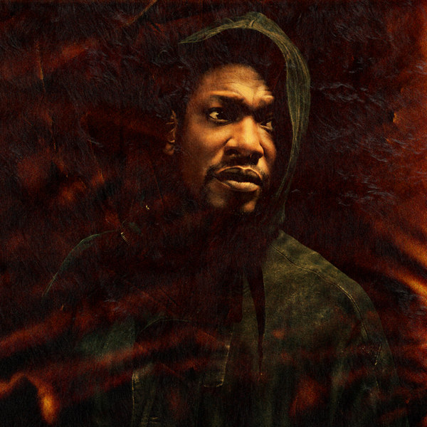 ROOTS MANUVA, bleeds cover
