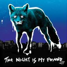 Cover PRODIGY, the night is my friend