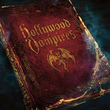 HOLLYWOOD VAMPIRES, s/t cover