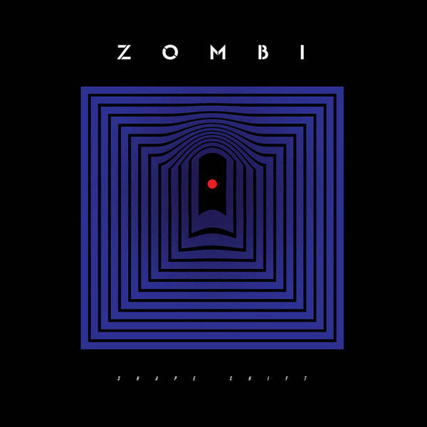 ZOMBI, shape shift cover