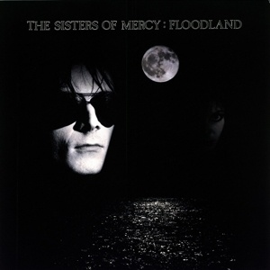 Cover SISTERS OF MERCY, floodland