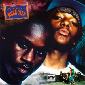 MOBB DEEP, the infamous cover