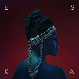ESKA, s/t cover