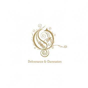 Cover OPETH, deliverance & damnation remixed
