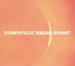 Cover DOWNPILOT, radio ghost