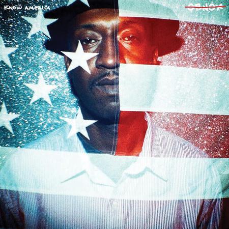 OBNOX, know america cover