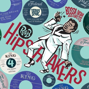 Cover V/A, r & b hipshakers vol. 4
