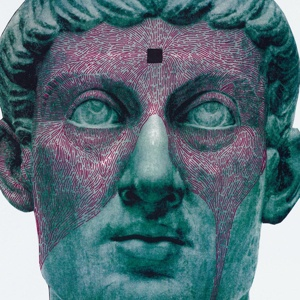 Cover PROTOMARTYR, the agent intellect