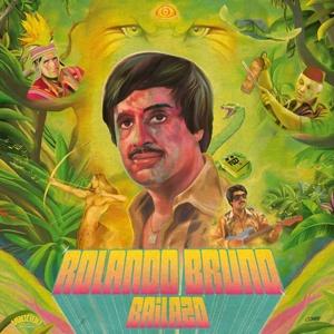 ROLANDO BRUNO, bailazo cover