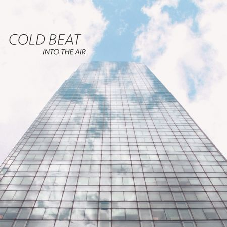 Cover COLD BEAT, into the air
