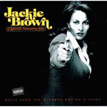 O.S.T., jackie brown cover